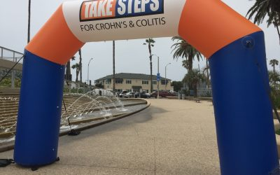CCFA Take Steps – Santa Monica, CA